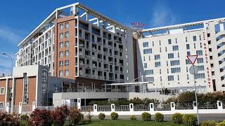 Апрельские видеоприветы Роскошный отель Bridge Resort 4