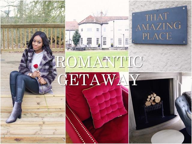 Romantic Essex Getaway To That Amazing Place | Jade Vanriel