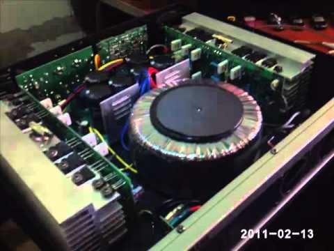 3112428 Yamaha P5000s