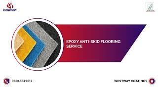 Coating And Flooring Services Service Provider
