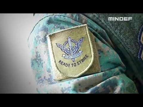 Singapore MOD - Guards : Elite Of The Infantry [720p]