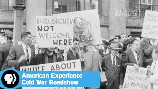 "A Cool Welcome In NYC - A Clip From ""Cold War Roadshow"""