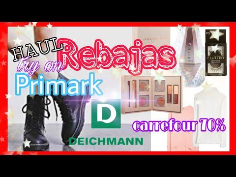 super-haul-rebajas-primark,-deichmann,-carrefour🌙-//v-de-vero-style