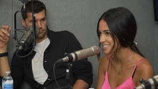Download Moriah Peters, Courtney Smallbone, and For King & Country Give The Best Marriage Advice Mp3 and Videos