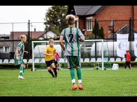 LFF kausa izcīņa futbolā 8:8   U-11 vecuma grupa