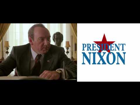 ELVIS AND NIXON OFFICIAL TV SPOT 1 [HD]
