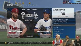 Franchise Mode New Features!! MLB The Show 18