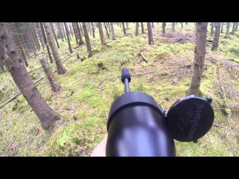 drever jakt