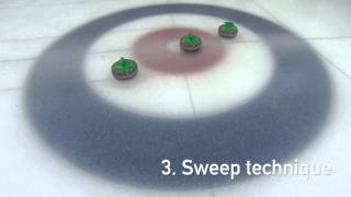Curling: 5 Top Tips