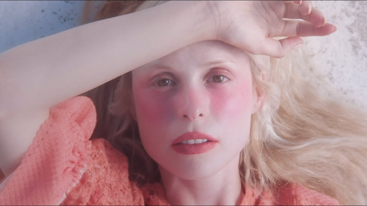 "Roger Vivier - ""The Way I Want"" with Petite Meller"