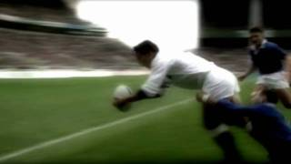 EA Sports Rugby 08 Intro - Rugby in HD