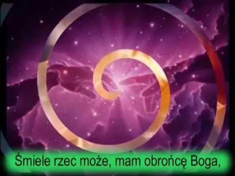 Psalm 90 Kto się w opiekę odda Panu swemu (Polish Karaoke)