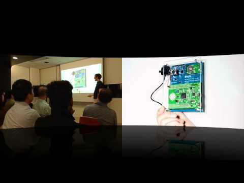 Turn the World into a Website - Hyper Island - Singapore - Social lab open night - July 24th 2014