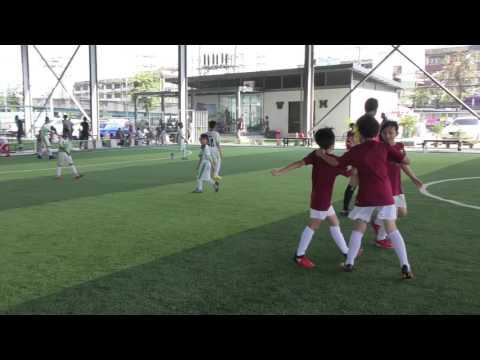 PFA U9B vs. Klongtoey Academy