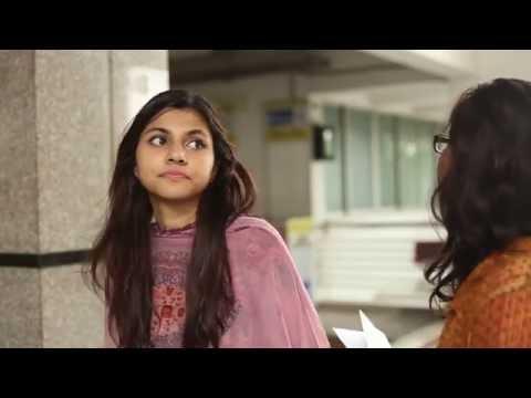 Confessed ( কনফেসড ) Short Film - AUST