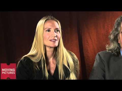 Mitch Glazer, Kelly Lynch And Their Twenty Year Dream In The Making: 'Passion Play'