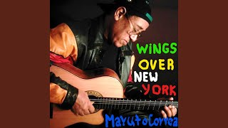 Wings over New York