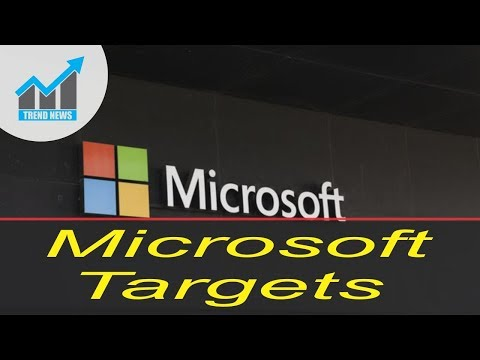Analysts raise Microsoft price targets after earnings