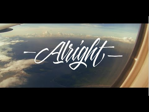 BlabberMouf - Alright (Prod.Truffel) OFFICIAL MUSIC VIDEO Da Shogunz 2017