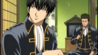 Gintama Ending 11