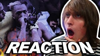 RIP XXXTENTACION! Robb Bank$ - Bad Vibes Forever (Official Video) REACTION