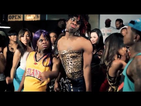 Black girls ratchet