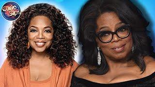 Oprah Winfrey Arrested For Trafficking?!