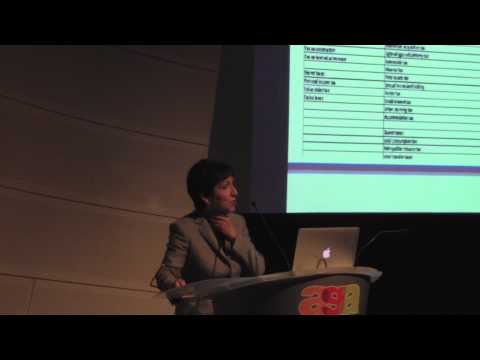 RPSS Enid Slack- Financing Cities in the 21st Century: Getting the Prices Right (October 21, 2014)