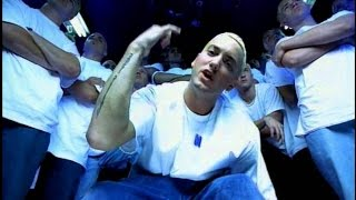 Lauryn Hill vs Eminem - Doo Wop Stand Up (Naxsy Mashup) (JTVR Mixshow Edit)