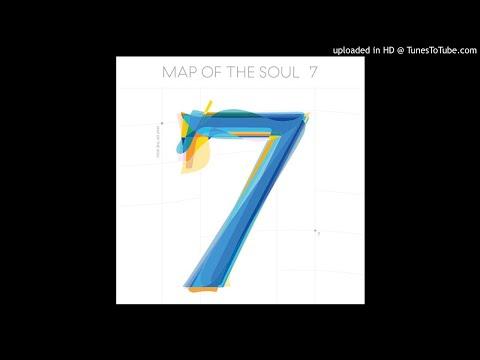 방탄소년단 (BTS) - Intro : Persona   Map Of The Soul : 7