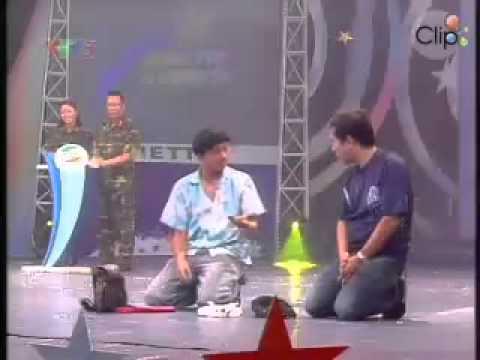 Thầy Bói Dởm - Chiến Thắng,Quang Thắng