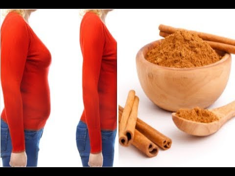 How To Lose Belly Fat In 7 Days Cinnamon Tea For Weight Loss