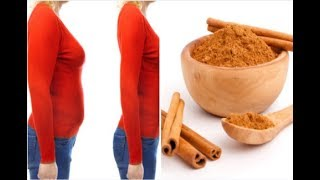 How to Lose Belly Fat In 7 Days - Cinnamon Tea For Weight Loss