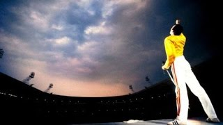 Freddie Mercury - A fairytale of a Legend that never dies