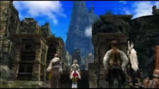 Final Fantasy XII - Chapter 14 - The Pharos at Ridorana
