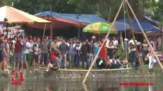 [Tập 6] Thái Bình - Nét đẹp một miền quê (HD) - Khám phá Việt Nam cùng Robert Danhi