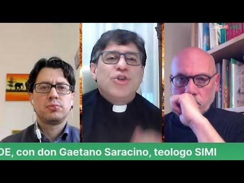 """Niente come prima: """"la fede"""" con don Gaetano Saracino"""