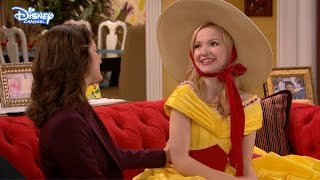 Liv and Maddie - Hoops-A-Rooney - Official Disney Channel UK HD