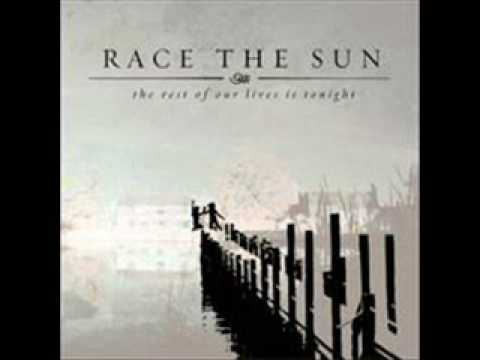 Race The Sun - Paperweights and Coffee-stains