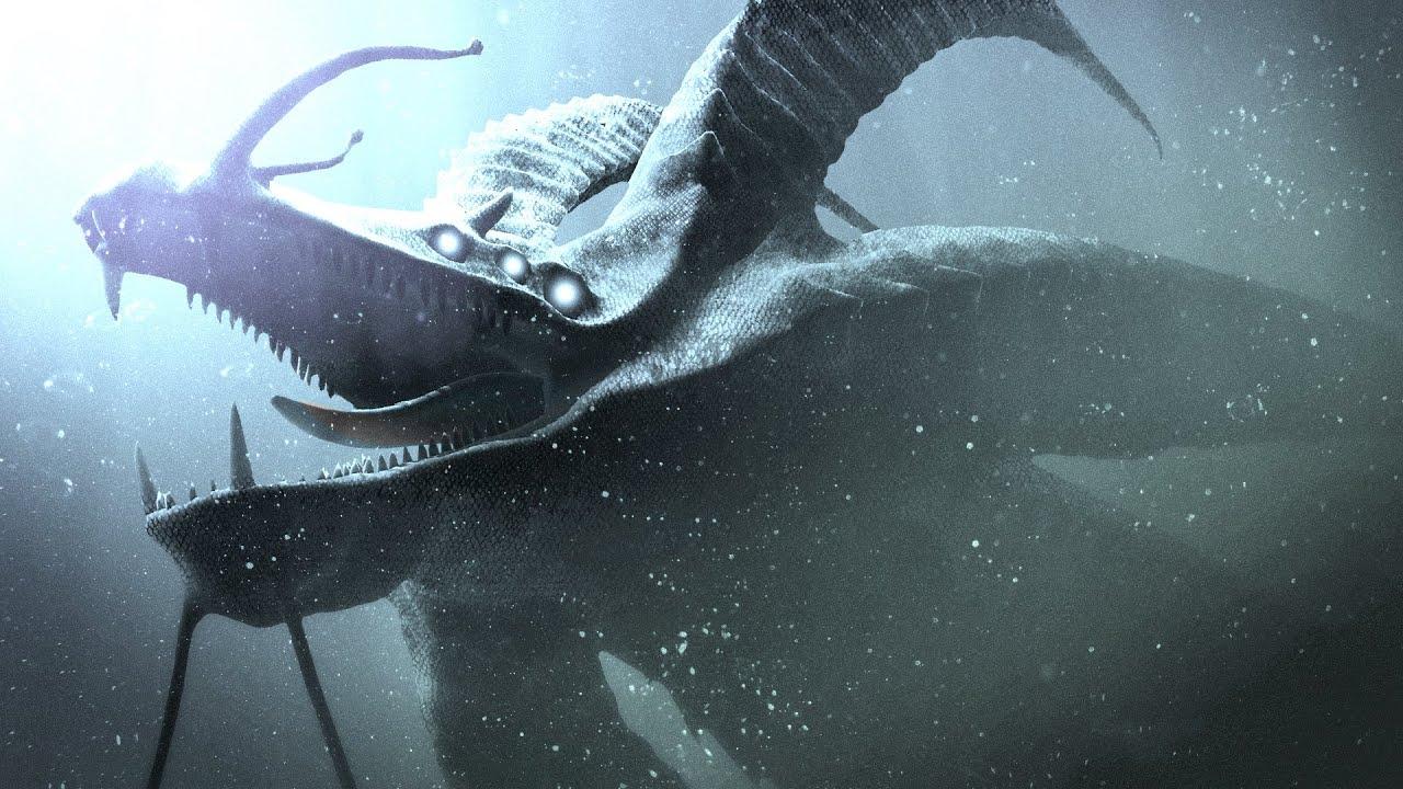 Subnautica Gargantuan Leviathan