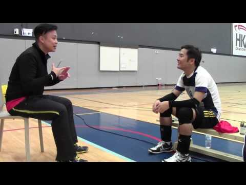 Interview Lok Ming