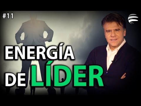 ENERGÍA DE LÍDER - Carlos Cuauhtémoc Sánchez