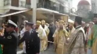 ΕΟΡΤΑΣΜΟΣ ΑΓΙΟΥ ΝΕΚΤΑΡΙΟΥ ΣΤΗΝ ΑΙΓΙΝΑ -  St Nektarios of Aegina