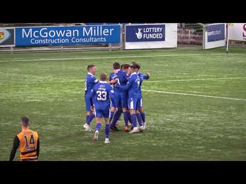 Queen Of South Alloa Goals And Highlights
