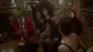 Kelemen Kabátban - Hamar Megszerettelek (HIVATALOS VIDEOKLIP)