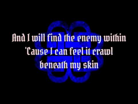 Breaking Benjamin-Dear Agony-Acoustic Version