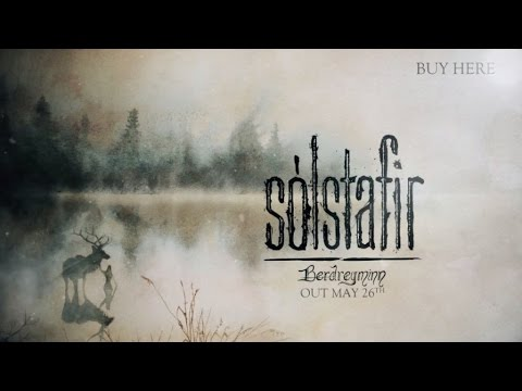 Sólstafir - Silfur-Refur (official premiere)