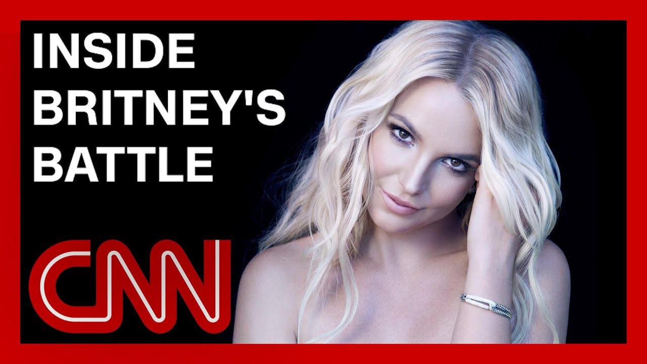 Download Inside Britney Spears' conservatorship battle