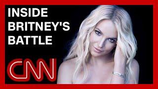 Inside Britney Spears' conservatorship battle