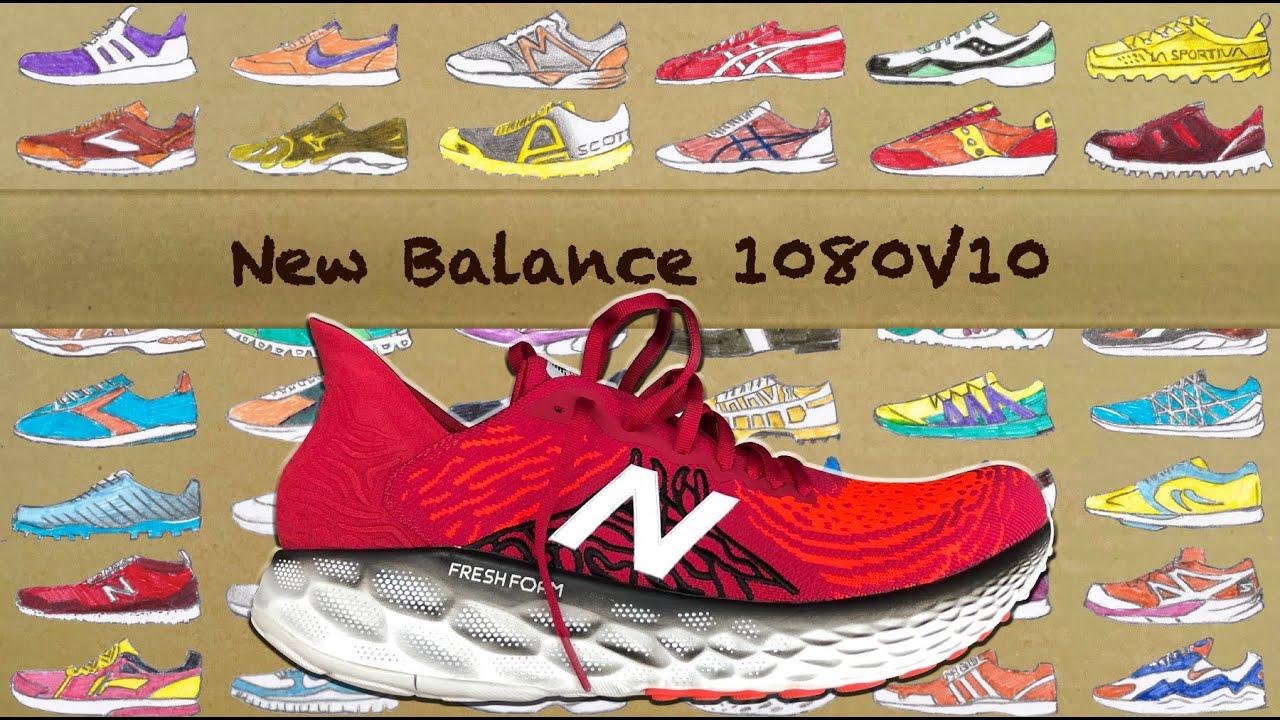 most comfortable new balance